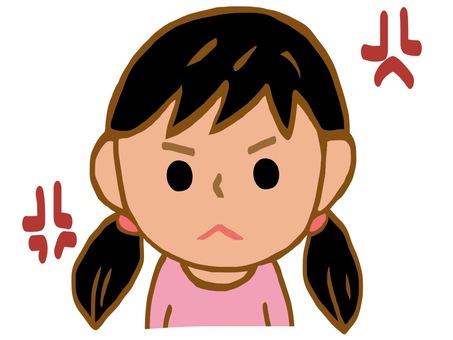 Girl 6 Anger