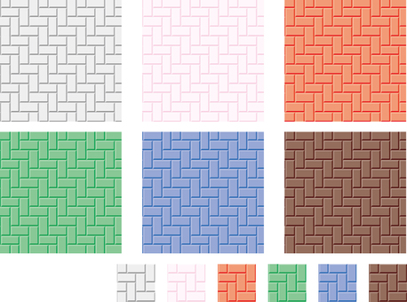 Block pattern 4