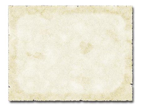 Used paper vintage texture