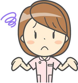 I nurse aM55a Sadness 1a ku