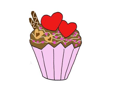 Decorated cake 2
