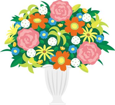花瓶 花 インテリア フラワー 生花