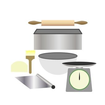 Cooking Item