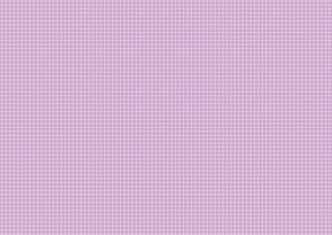 벽지 - 단순 격자 - 퍼플