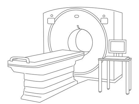 Medical device _MRICT