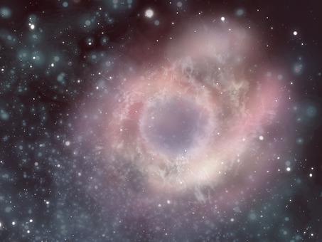 宇宙壁紙 惑星状星雲②