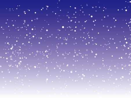 Background Snow at night 01