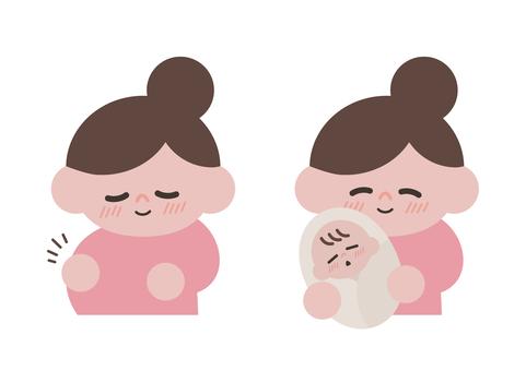 2001 Pregnancy and childbirth