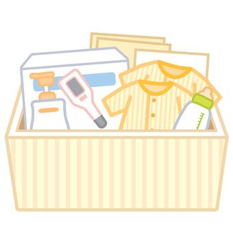 Maternity box