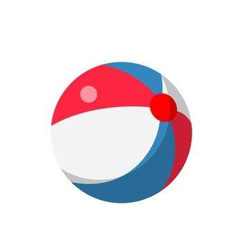 Beach ball 2