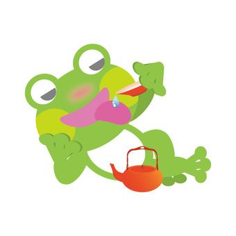 Frog (sacrifice)