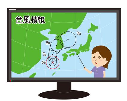 Typhoon Information