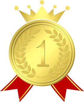medal 8-3