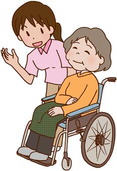 【Rehabilitation】 ThFa006z