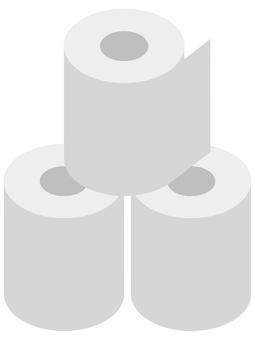 Toilet Paper (s)