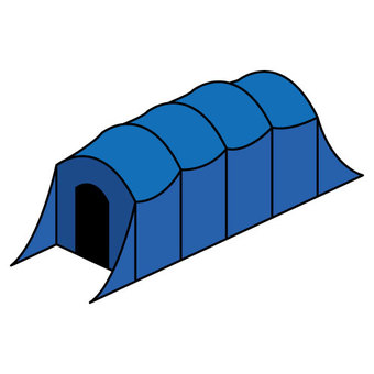 Tent (tunnel)