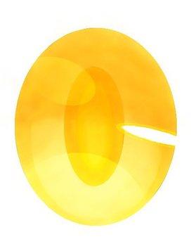Eyes (yellow)