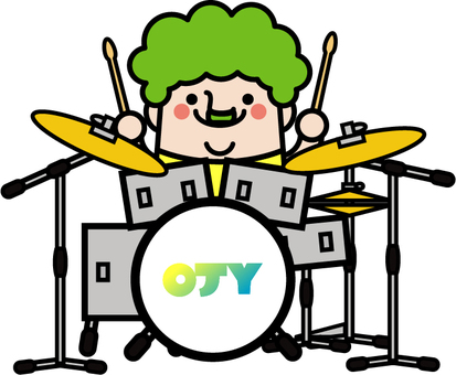 Uncle Fairy Drummer