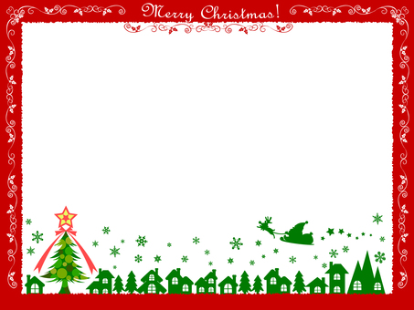 Xmas background -28