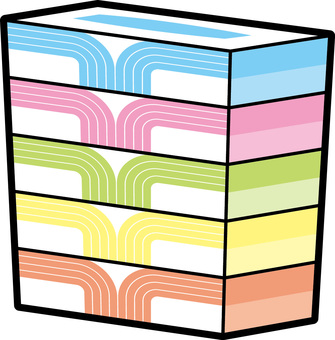 Tissue 5 box _ 01