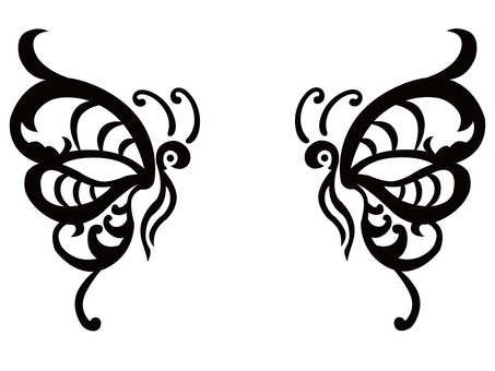 Butterfly 01 No 2