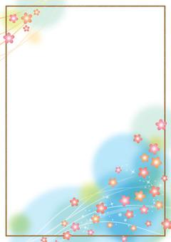 Spring background 03