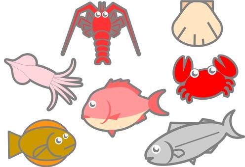 해양 생물