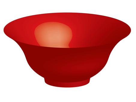 라면 그릇 2
