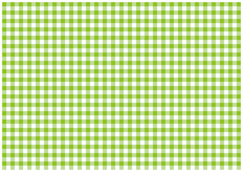 Check pattern _ green