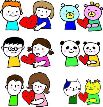 Minna's Valentine