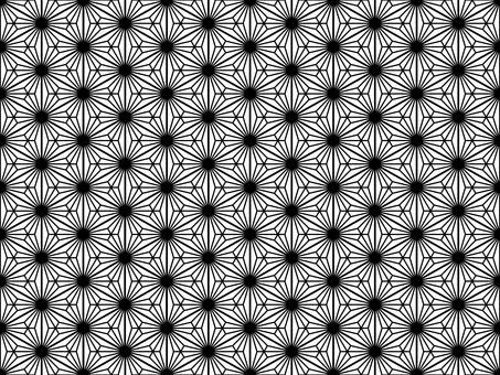 Bunko pattern Yae Maboha