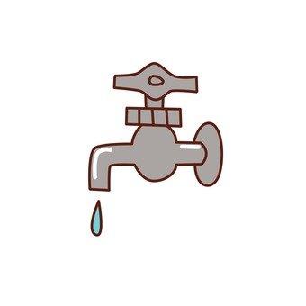 水的麻煩3