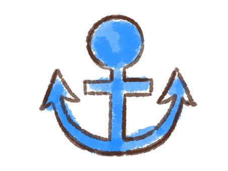 Crayon series [Ikari]