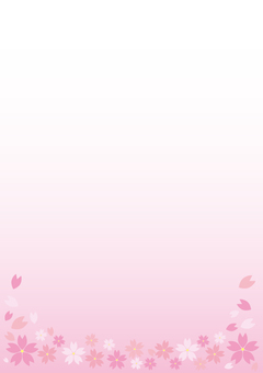 Spring background - 01