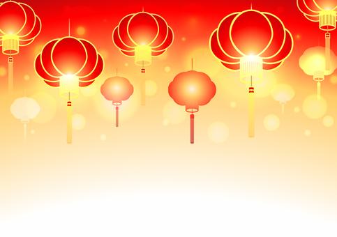 Lantern background 1
