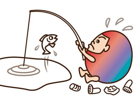 Dad / Fishing
