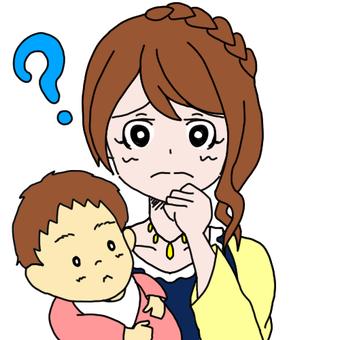Private woman 4 + baby (neonatal jaundice)