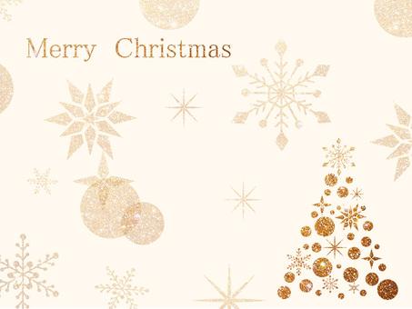 Christmas frame ver 41