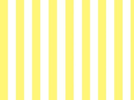 심플 스트라이프 (노란색)
