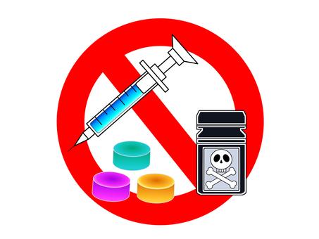 Illegal drug prohibition mark 2