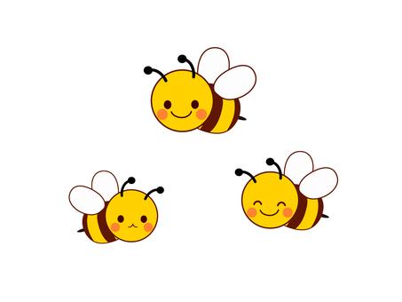 Bee No. 6