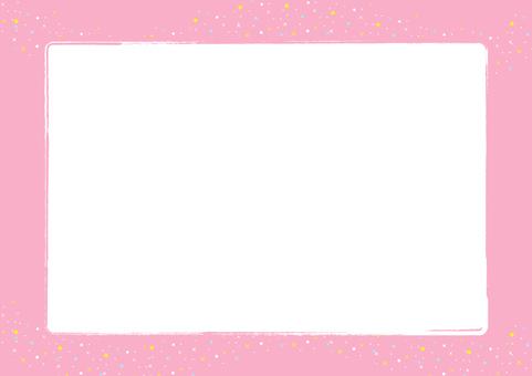 Starry-sky_ 밤하늘의 프레임 13
