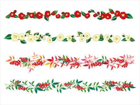 Line_Flower 06