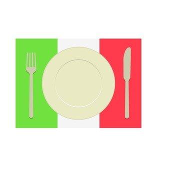 意大利餐具