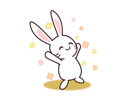 Usagi (congratulations)