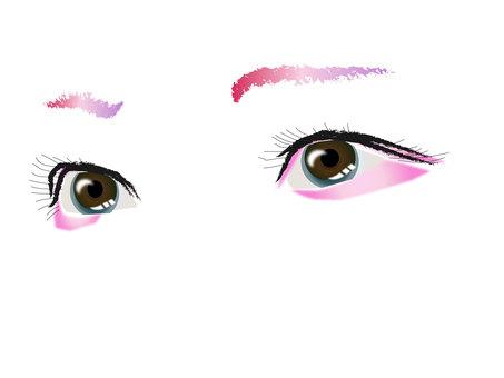 Eye collection 57