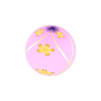Temari / Japanese Ball
