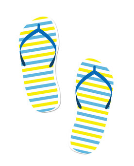 Bean (yellow × light blue)