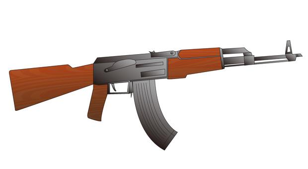 铳 AK-47
