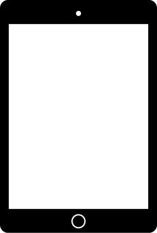 Tablet (black 2)
